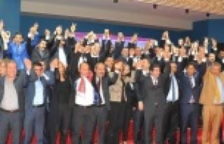 HDP, Urfa'da aday adaylarını tanıttı