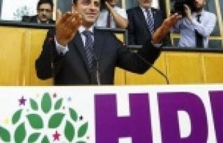 HDP'de süre uzatıldı!