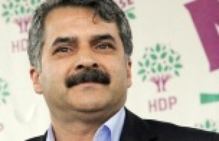 HDP'li vekil hakkında şok gelişme!