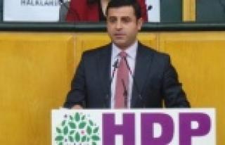 HDP'ye bir iyi bir de kötü haber!