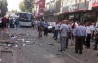 HDP'ye şok saldırılar