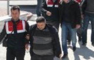 İflas Taktiğiyle 300 Milyonluk Vurguna 16 Tutuklama...