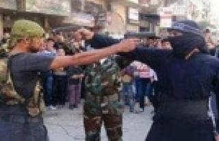 IŞİD, 16 Kürt köyünü ele geçirdi