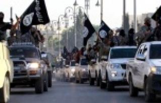IŞİD bunu da yaptı