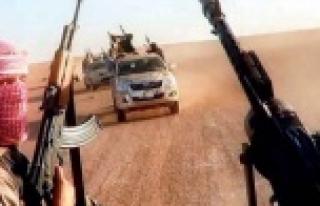 IŞİD: PKK'yı neden vuruyoruz