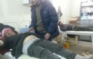 IŞİD yine Kobani'ye saldırdı