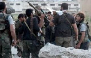 IŞİD'ten Türkiye planı!