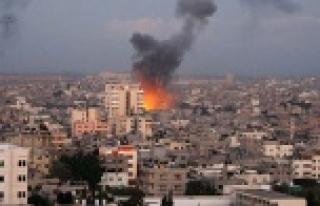 İsrail ateşkeste sadece prensiplerde anlaşmış!...