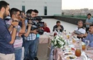 İsrail ürünleri masalardan kaldırıldı