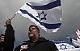İsrail'de 26 saat hayat duracak