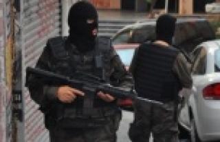 İstanbul sokaklarında çatışma