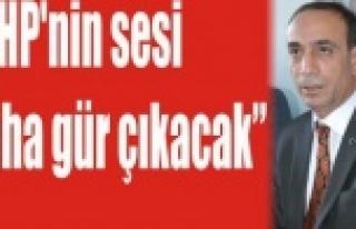 İŞTE CHP'NİN URFA ADAYLARI