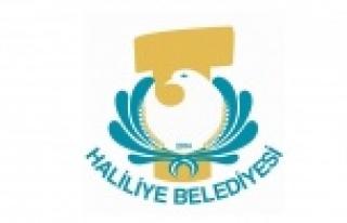 İşte Haliliye Belediyesi'nin logosu