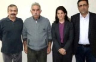 İşte HDP'nin seçim taktiği