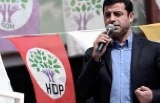 İşte HDP'nin Urfa'da miting yapacağı tarih…...