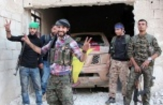 İşte Kobani bilançosu