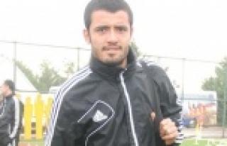 İşte Mehmet Yiğit'in yeni takımı...