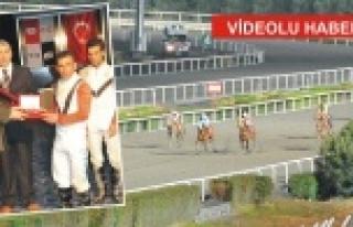 JANDARMA KOŞUSU NEFES KESTİ