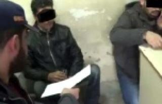 Kaçak bahiste gözaltı