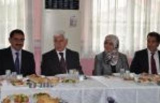 Karaman'da Sağlık Hizmetlerini Destekleme Derneği...