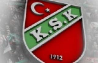 Karşıyaka'da şok ayrılık