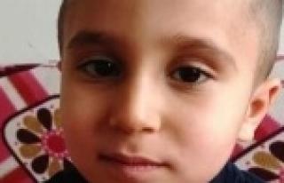Kayıp çocuğun cesedi bulundu