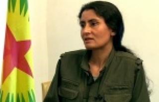 KCK'dan Öcalan'ın çağrısına cevap!