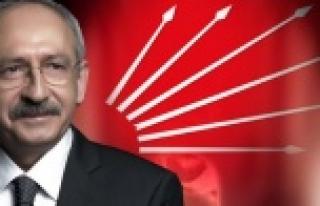 Kemal Kılıçdaroğlu Urfa'ya geliyor