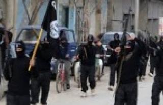 Kobani de Flaş gelişme