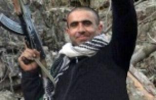 Kobani'de öldürüldü
