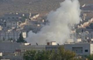 Kobani'de rüzgar tersine döndü