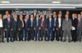Konya Ticaret Borsası Yönetimi Belirlendi