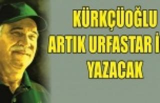 Kürkçüoğlu Urfastar'da