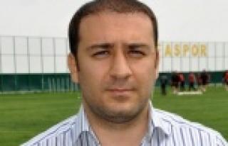 Maruf Güneş'ten transfer açıklaması
