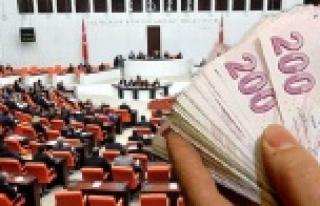 Meclis'e İkinci Torba Yasa Geliyor