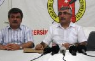 Mersin İl Genel Meclisi Çevre Düzeni Planının...