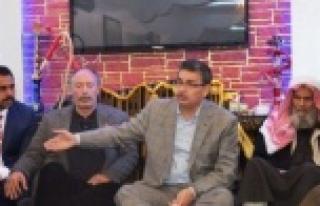 MHP'den İstifa etti, AK Parti'ye Katıldı
