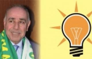 Mirkelam: AK Parti halkın kendisidir