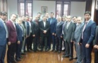 MİSİAD, Kıbrıs'a çıkarma yaptı