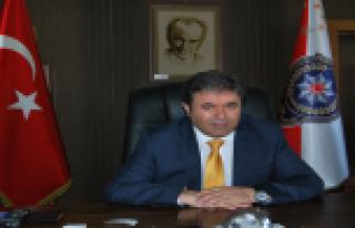 Müdür Pınarbaşı'nın acı günü