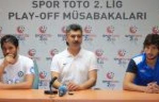 Nazilli Belediyespor - Bayrampaşa Maçının Ardından...