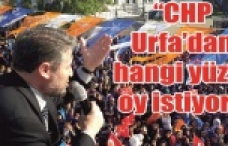 Nebati, CHP'yi yerden yere vurdu!