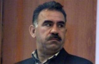 'Öcalan, PKK'nın kongresine katılacak'