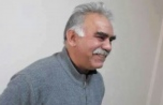 Öcalan'dan PKK'ya tarihi çağrı!