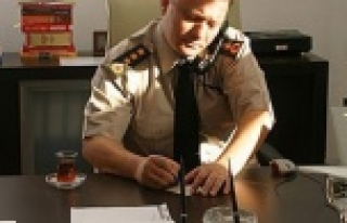 Öcalan'ı Sorgulayan Komutan konuştu