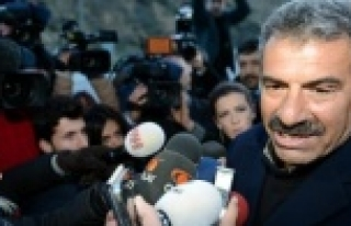 Öcalan'ın kardeşinden şok açıklama!