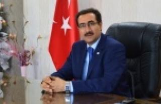 Osman Koyuncu istifa etti