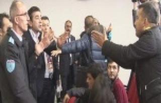 Osman Özköylü çılgına döndü!