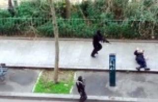 Paris saldırısında Urfa detayı