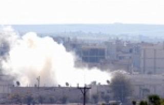 Peşmerge ve IŞİD'in saldırıları yoğunlaştı...